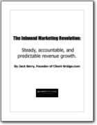 Inbound Marketing Revolution