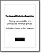 Inbound Marketing Revolution